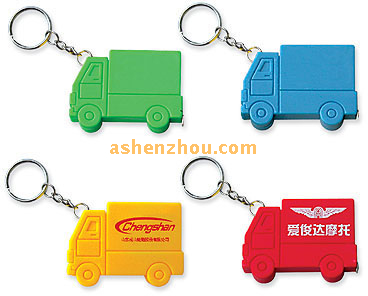 Cheap Quality Wholesale custom Silicone Car Logo printed Keychains for men sale