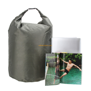 40L Ultralight outdoor waterproof storage dry bag for outdoor sports, camping, traveling, rafting, boating, kayaking