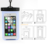 Waterproof phone case for android, waterproof phone case bag dry case with armband for iphone and samsung