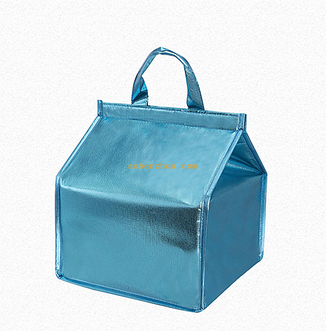 Unique design wholesale custom mini portable thermal insulated lunch wholesale food school lunch cooler bag for kids