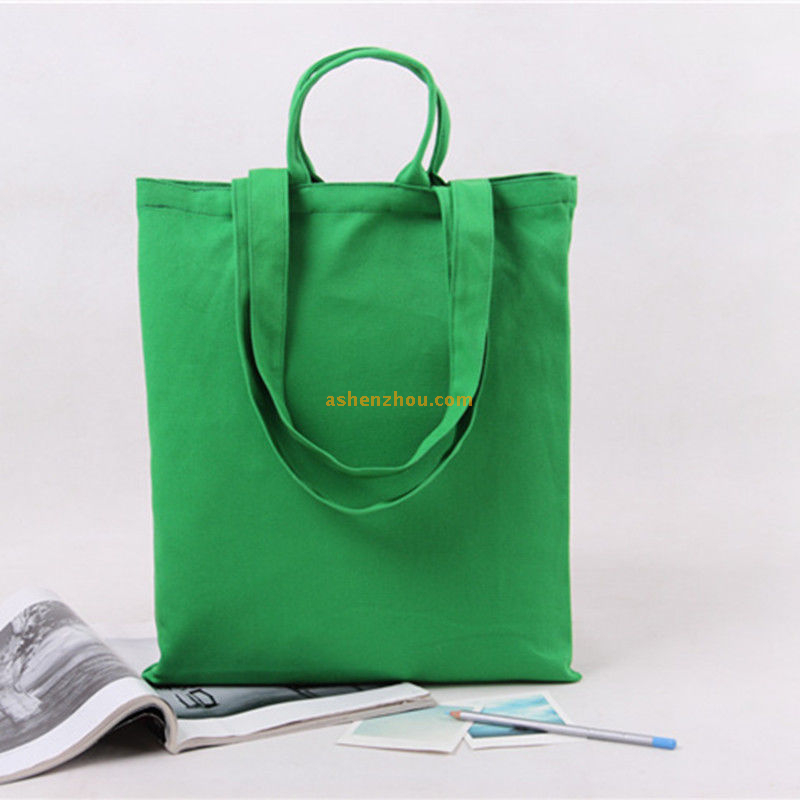 Promotional natural economy custom best tote bags cotton canvas personalised shoulder bags in bulk