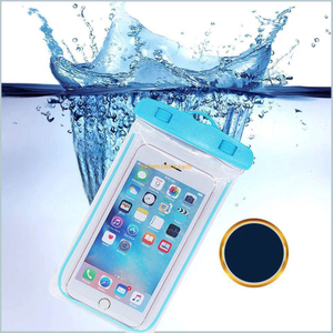 Best waterproof phone case, PVC waterproof bag, waterproof phone pouch for Apple Iphone 5 5s 6 6s 6plus 7 7s 7plus