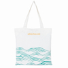 Special design cheap price custom promotion standard 100% cotton canvas personalised shopping tote bags with OEM logo
