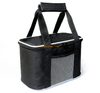 New recycle custom oxford waterproof thicker insulated thermal eco cooler bag lunch bag picnic bag for packing